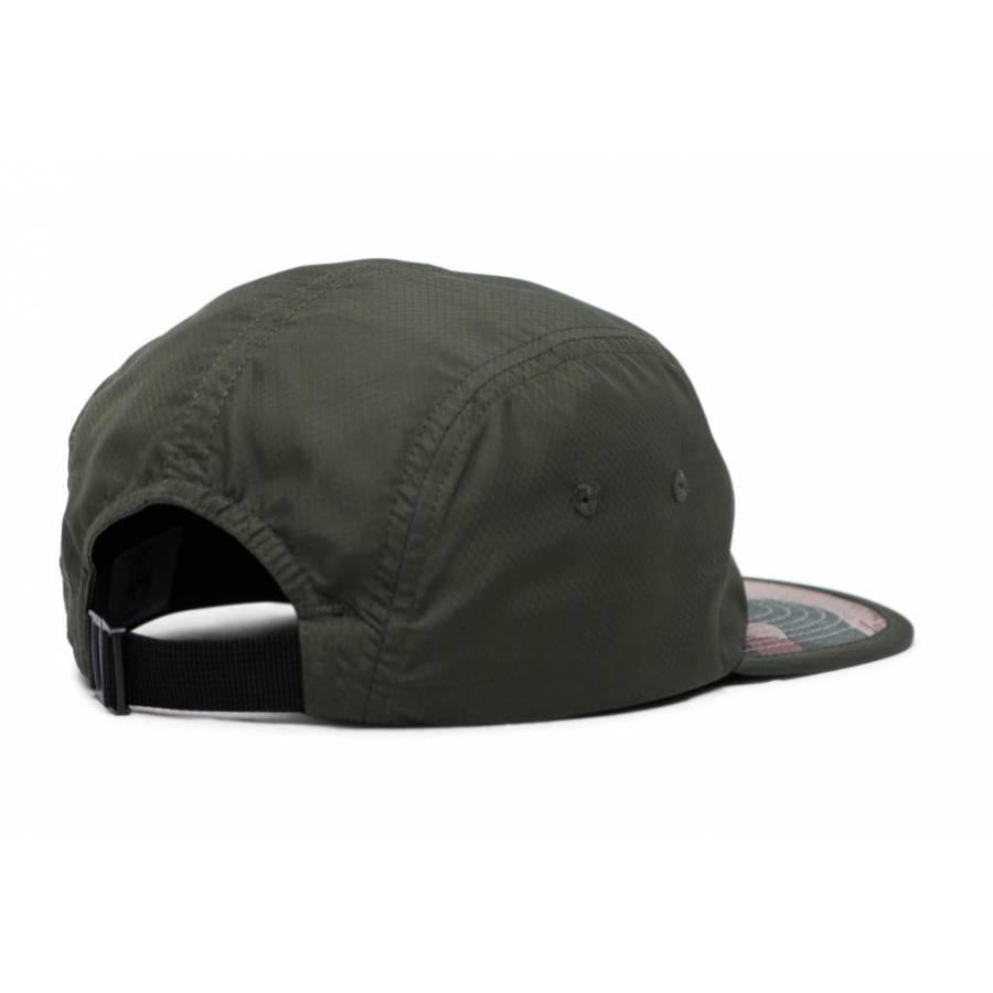 Herschel Glendale Cap - Brushstroke Camo/Dark Olive