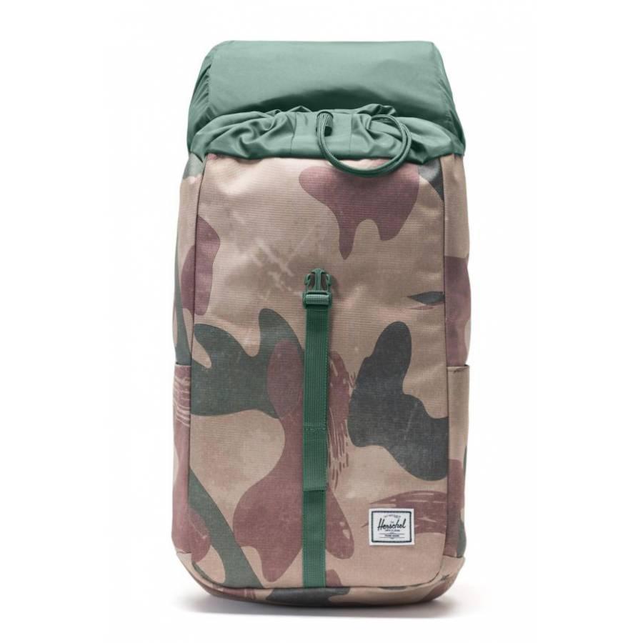 Herschel Thompson Backpack - Brushstroke Camo