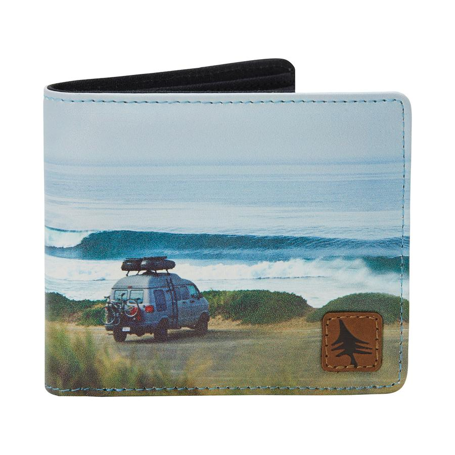 Hippytree Explorer Wallet - Black