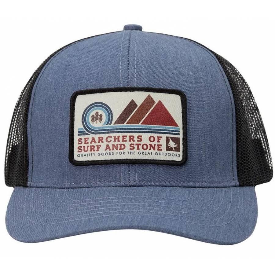 Hippytree Apex Hat - Denim