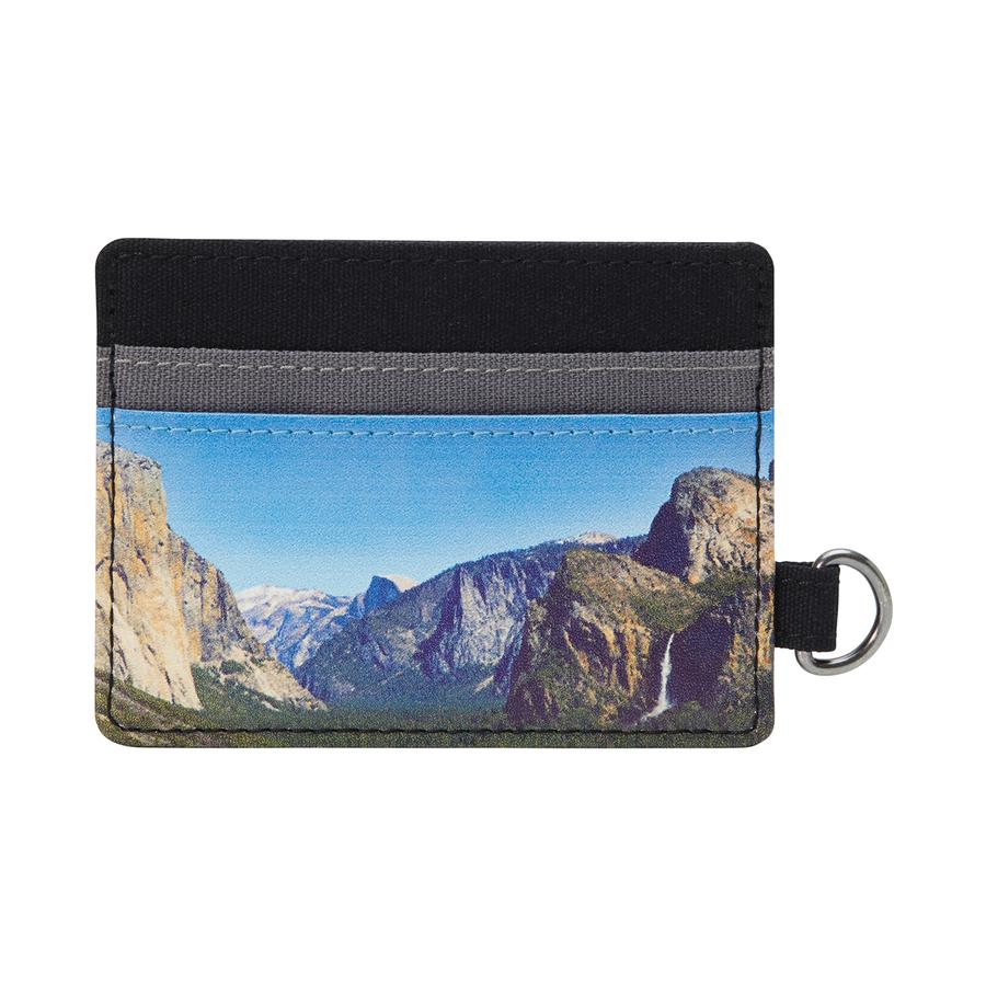 Hippytree Valley Wallet - Army
