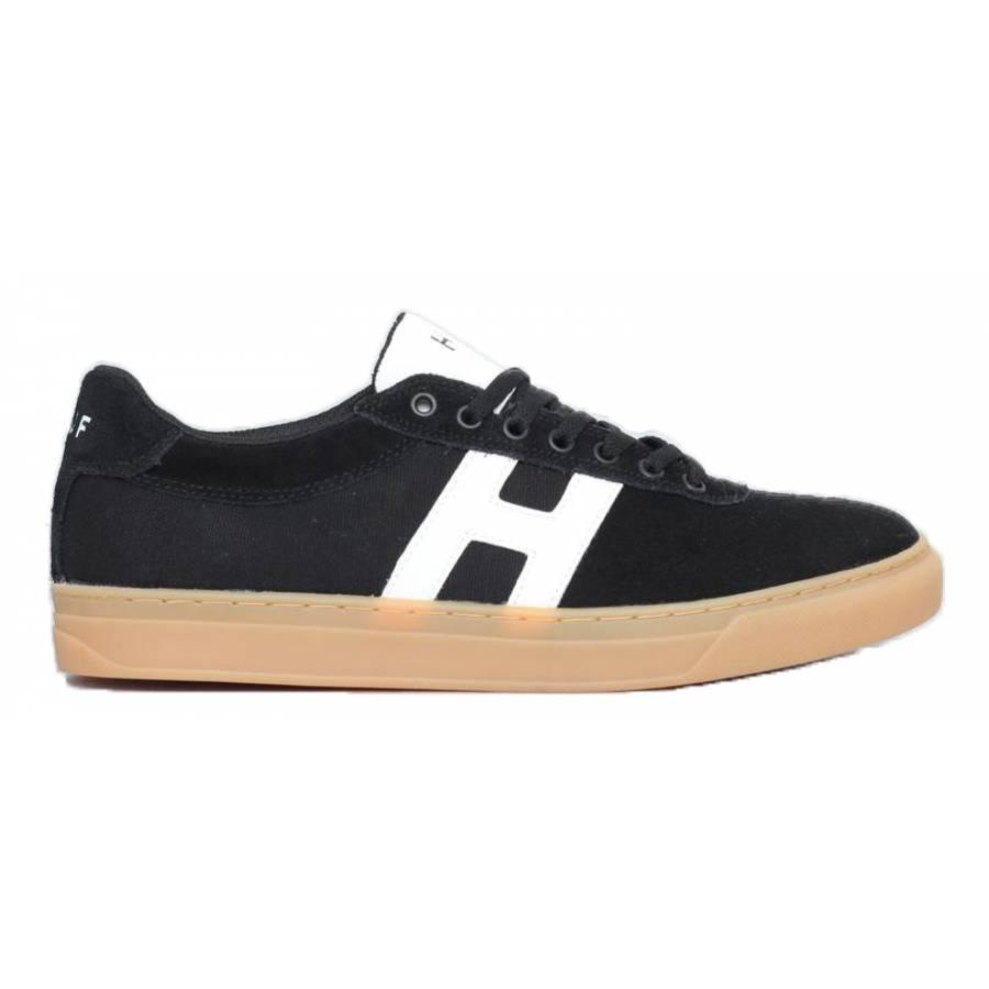 Huf Soto Shoes - Black