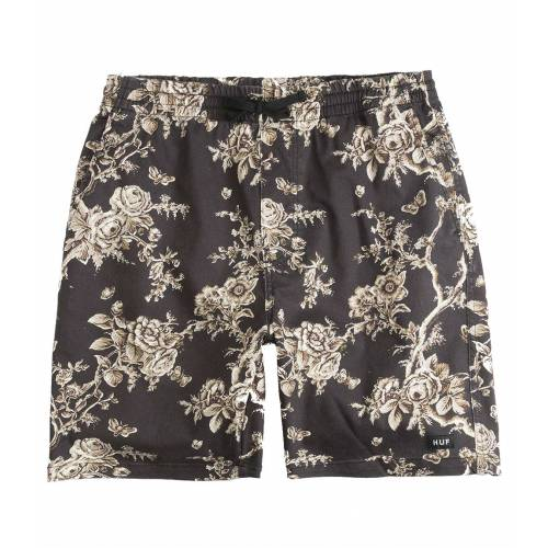 Huf Highline Easy Short - Black