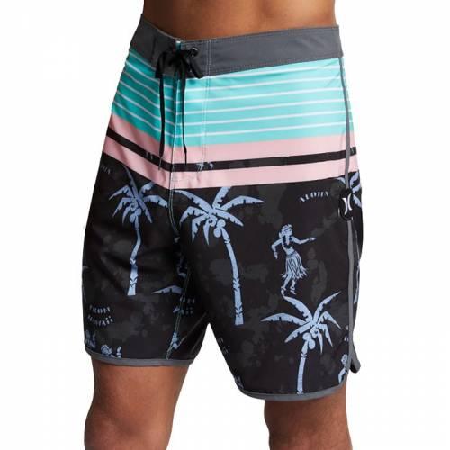 Hurley Phantom Boardshorts - Aloha Twist