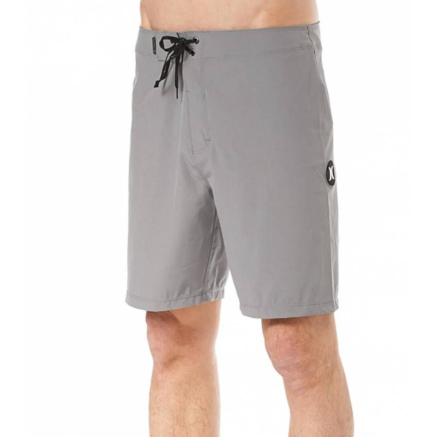 Hurley One & Only Volley Boardshorts - Grey