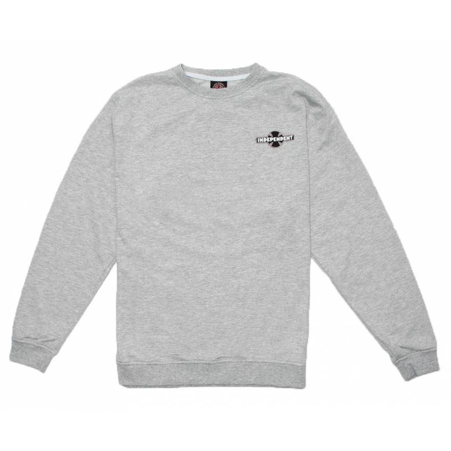Independent Dual Pinline O.G.B.C Crew - Athletic H...