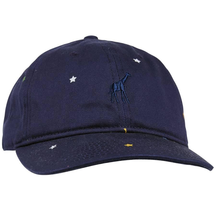 LRG Irie Dad Hat - Peacoat