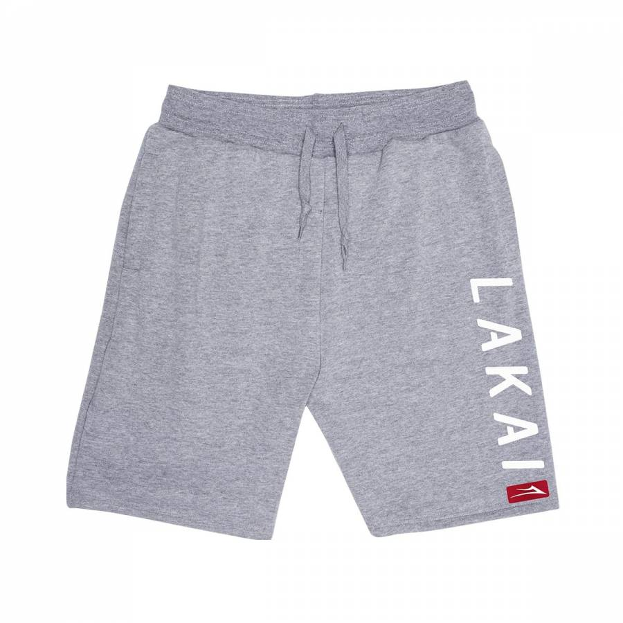Lakai Court Short - Athletic Heather
