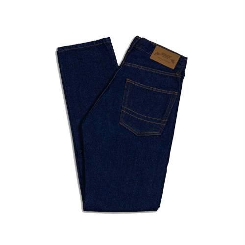 Metralha Classic Jeans - Dark Blue