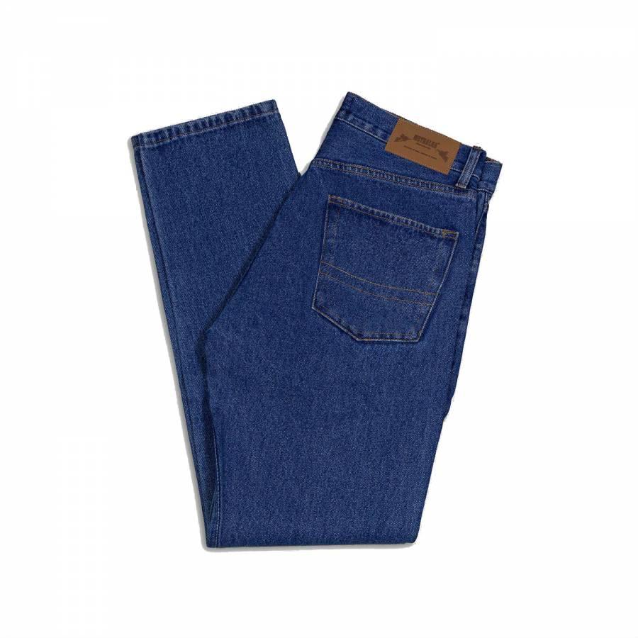 Metralha Classic Jeans - Medium Blue
