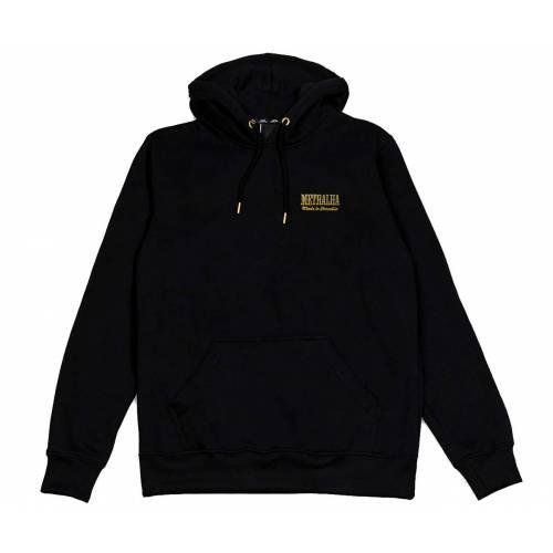 Metralha Golden Classics Hood - Black