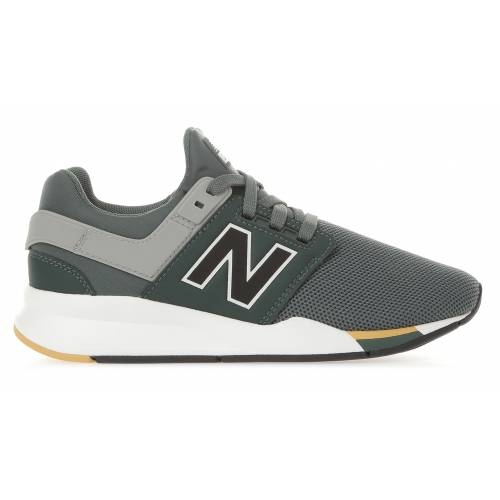 New Balance 247 Shoes - Shades of Green