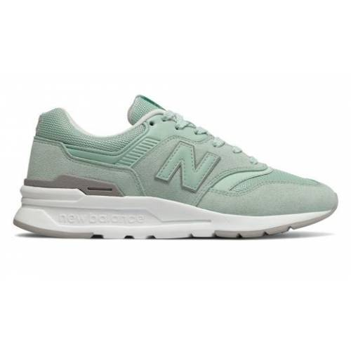 New Balance 997H Classic Essential - White Agave w...