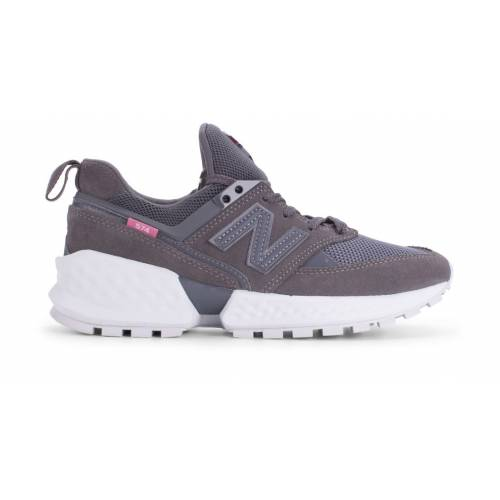 New Balance 574 Sport Shoes - Castlerock