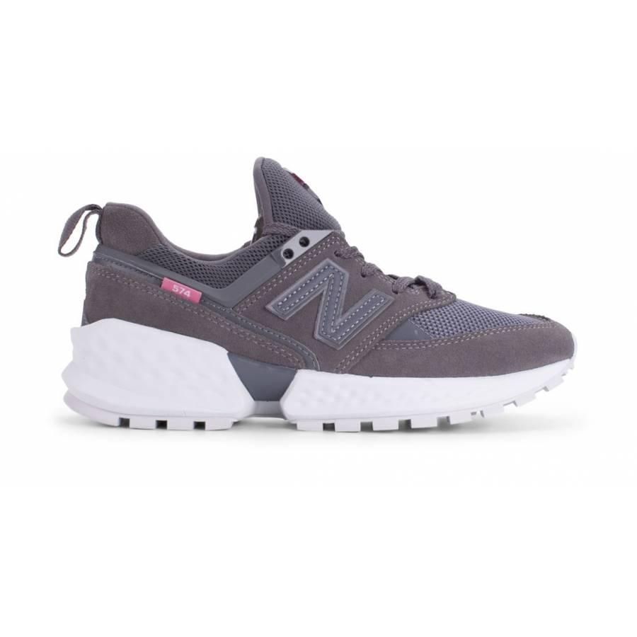 New Balance 574 Sport Shoes - Castlerock