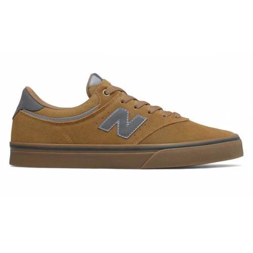 New Balance Numeric 255 Shoes - Tarnish