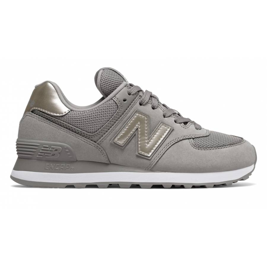 New Balance WL574WNK - Grey