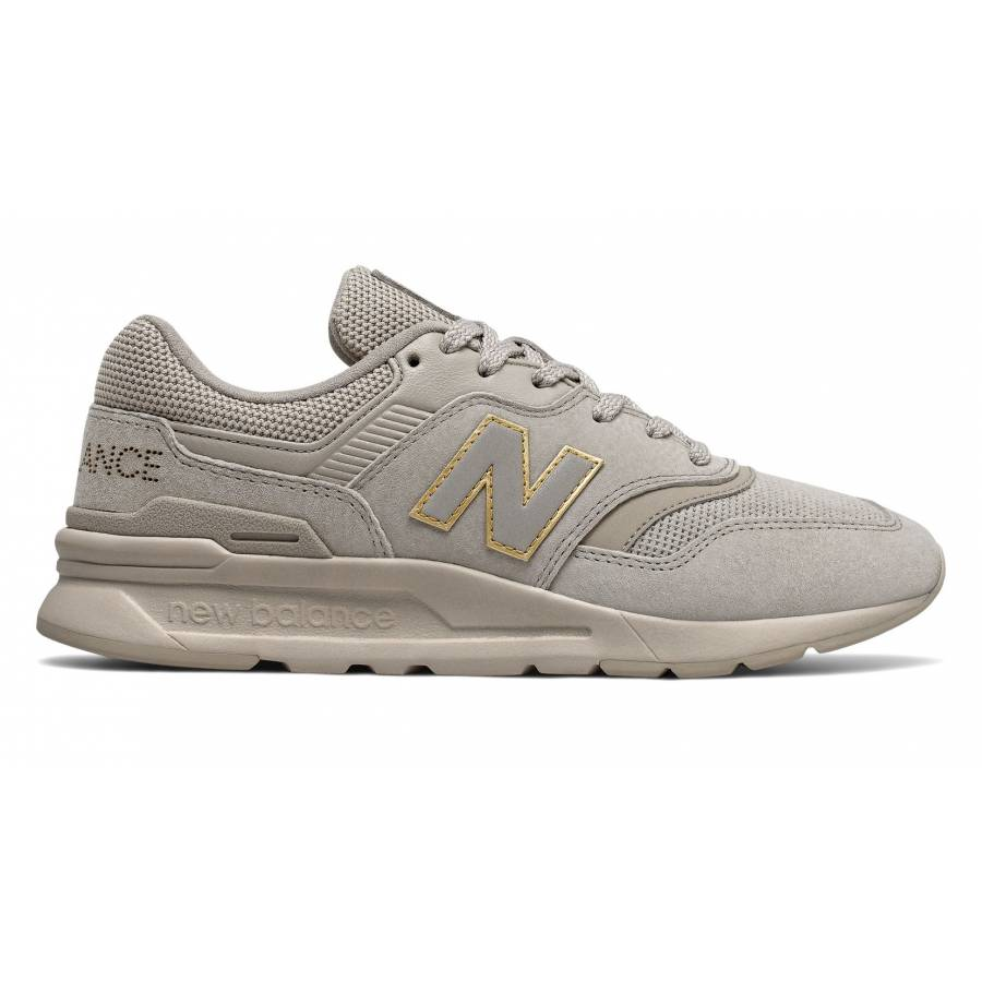 New Balance CW997HCL - Warm Alpaca