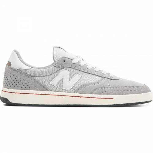 New Balance Numeric 440 v1 - Grey/White