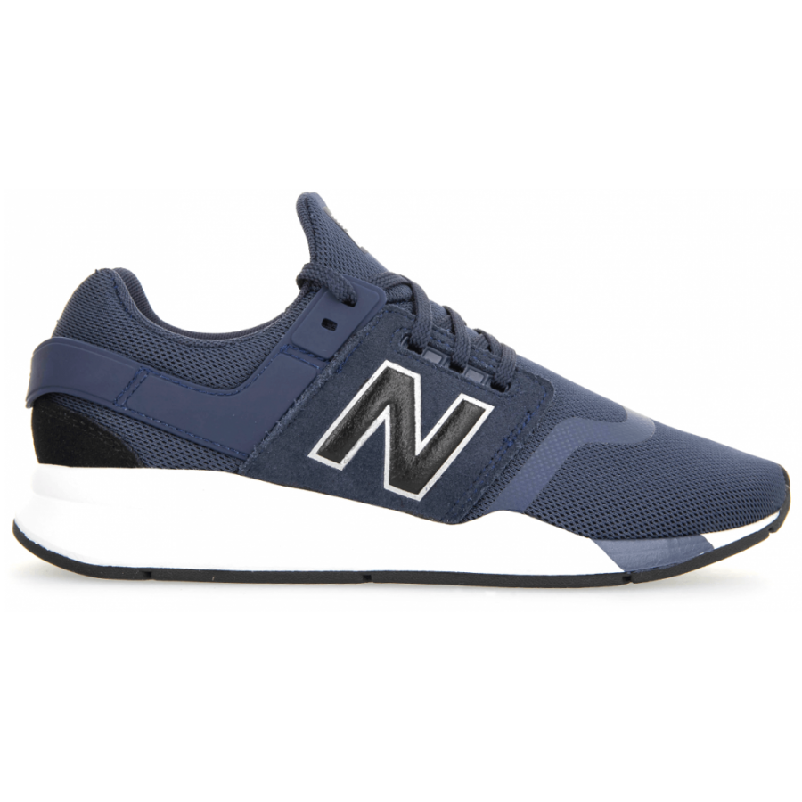 New Balance 247 Shoes - Navy / Blue