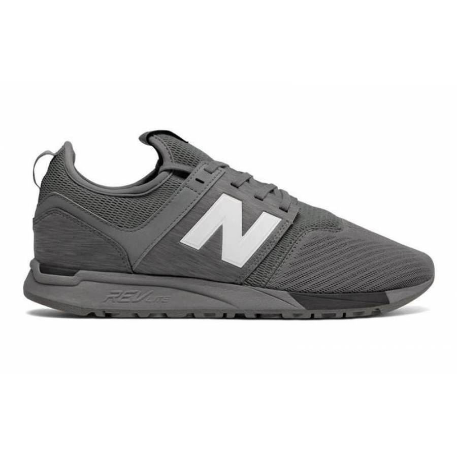New Balance 247 Shoes - Grey