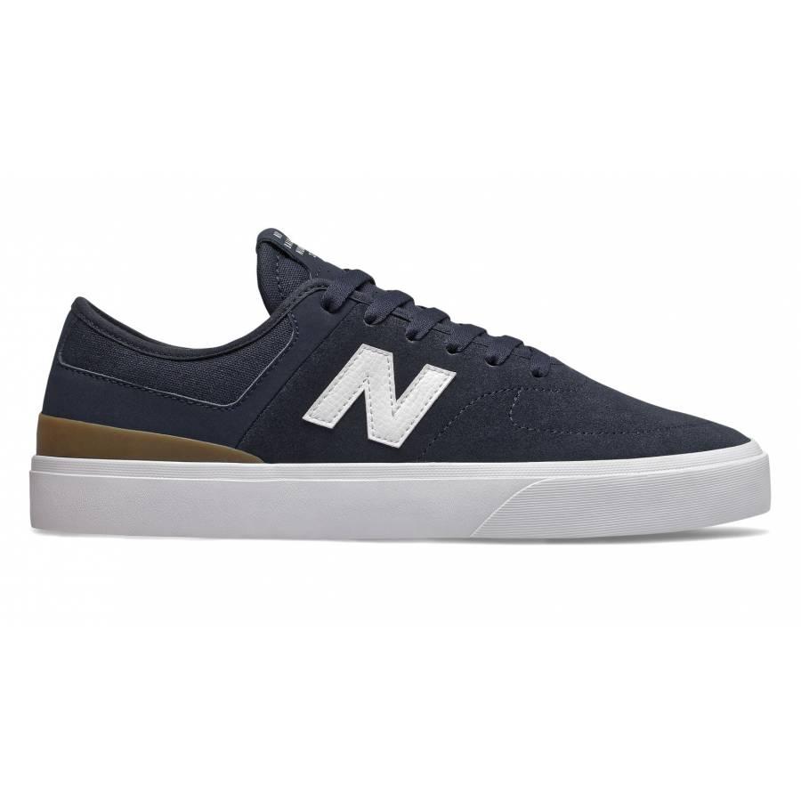 New Balance Numeric 379 Shoes - Navy / White