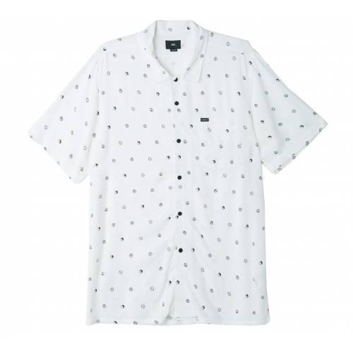 Obey Symbolism Shirt - White