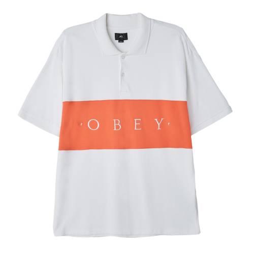 Obey Astro Classic Polo