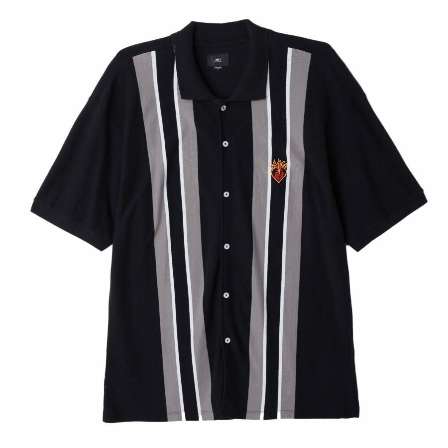 Obey Jailbird Classic Polo