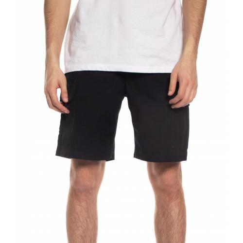 Obey Recon Cargo Short - Black