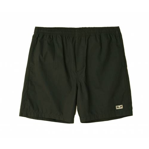 Obey Easy Short - Black