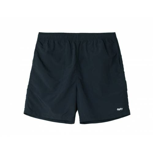 Obey Dolo Short II - Black