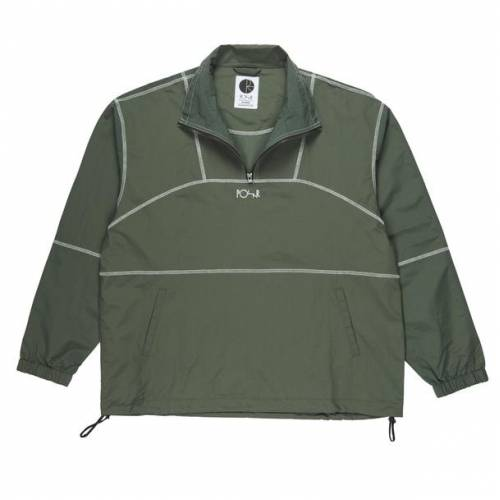 Polar Wilson Jacket - Army Green
