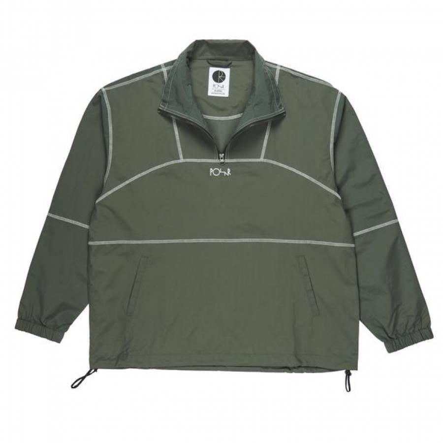 Polar Wilson Jacket - Army Green