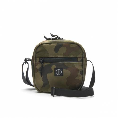 Polar Cordura Dealer Bag - Camo