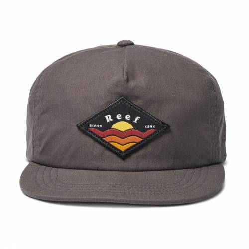 Reef Sunny Hat - Grey