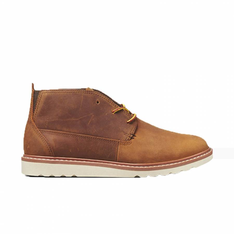Reef Voyage Boot Le - Brown
