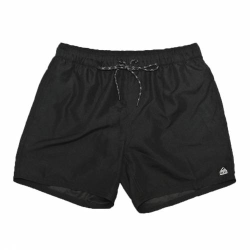 Reef Emea Volley Boardshorts - Black