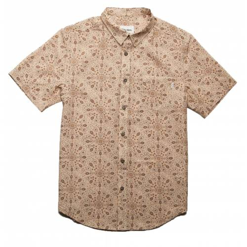 Rhythm Hacienda Shirt - Clay