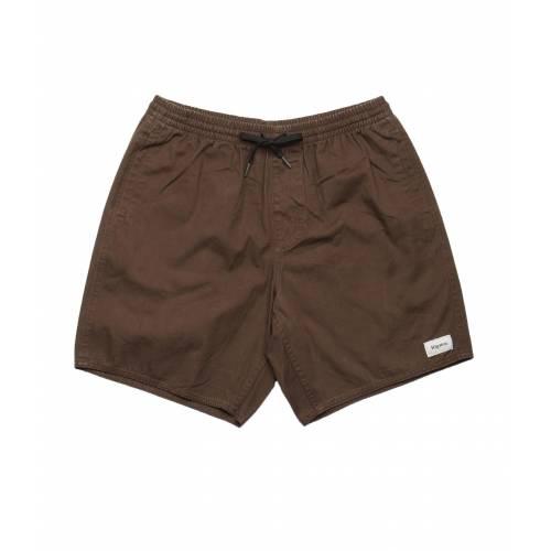 Rhythm Box Jam Shorts - Brown
