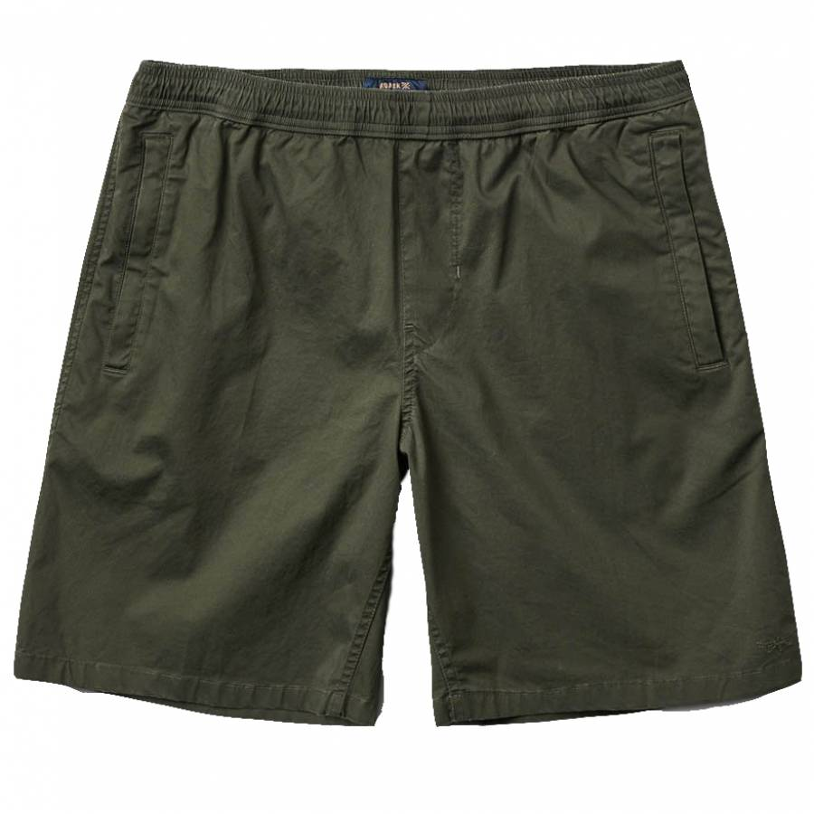 Roark Day Tripper by Jamie Thomas Shorts - Army
