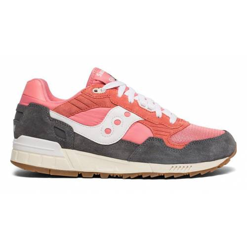 Saucony Shadow 5000 Vintage - Pink/White