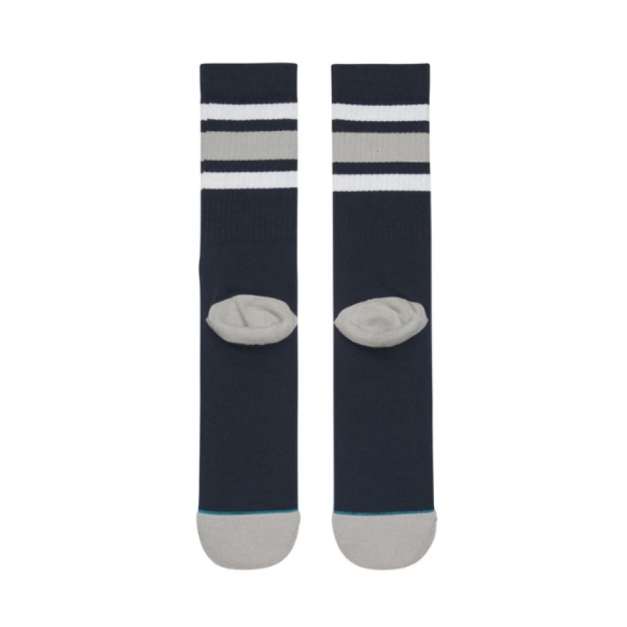 Stance Boyd 4 Socks - Navy