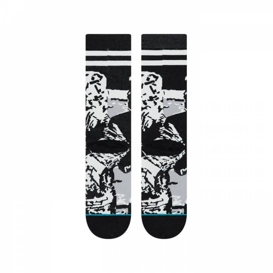 Stance Some Things Change Socks - Black