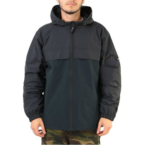 Stussy Trek Jacket - Black