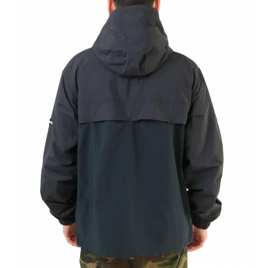 Stussy Trek Jacket - Black