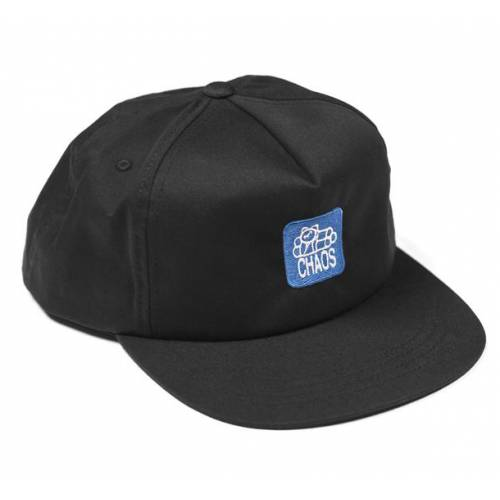411VM Chaos Hat - Black