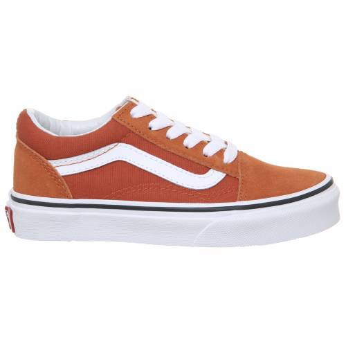Vans Old Skool  - Koi True White