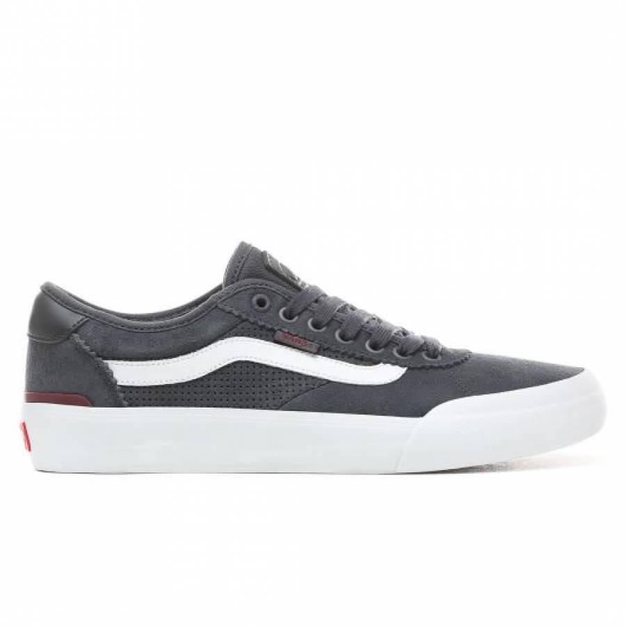 Vans Chima Pro 2 - Grey