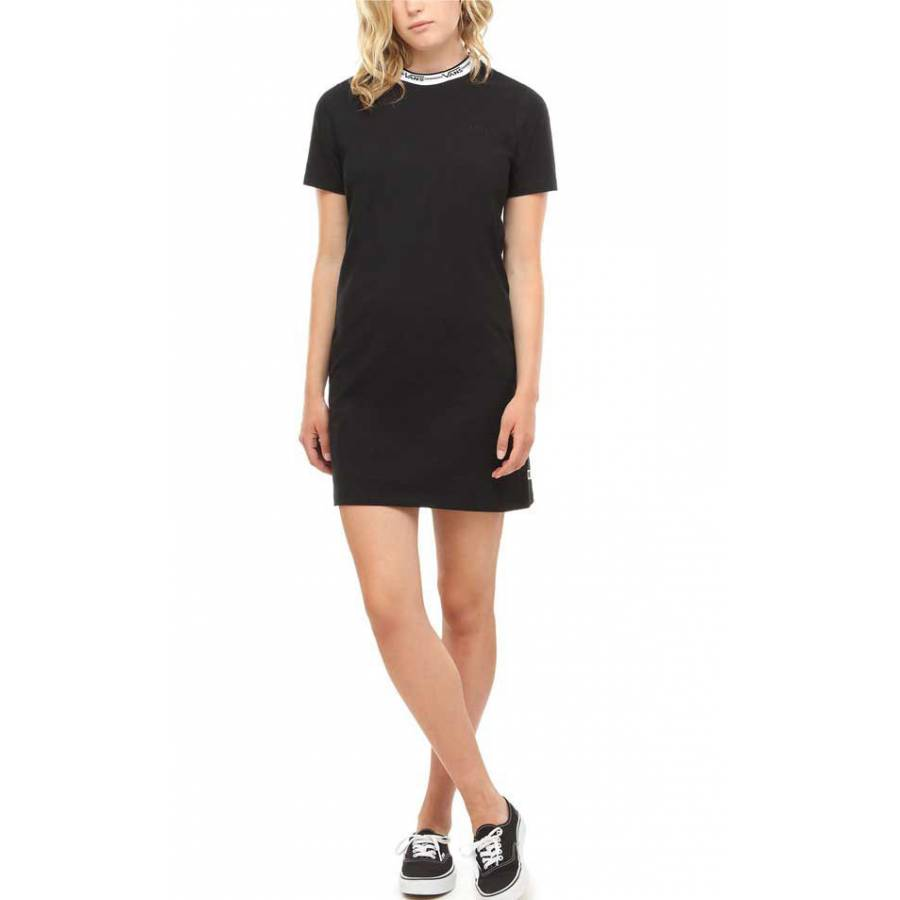 Vans Funnier Dress - Black
